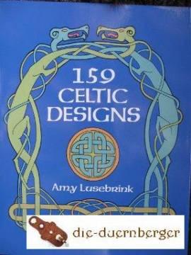 159 Celtic Designs - Bild vergrößern