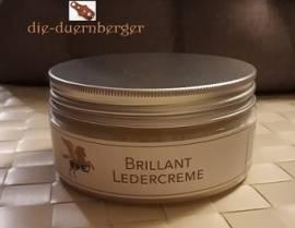 B&E Brillant Ledercreme 250 ml - Bild vergrößern