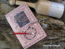 The Leather Craft Handbook <--stohlman//--> - Bild vergrößern
