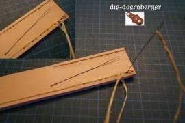 Nähborsten Stahlborsten - Bild vergrößern