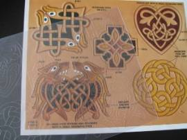 76614 Craftaid Celtic Designs II - Bild vergrößern