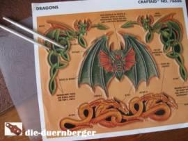 76606 Craftaid Dragon  - Bild vergrößern