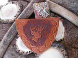 Punzierstempel Deer Head - Bild vergrößern