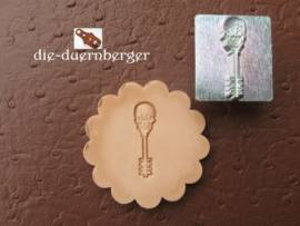 Punzierstempel Skeleton Key - Bild vergrößern