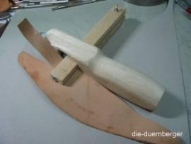 Riemenschneider Holz groß - Bild vergrößern