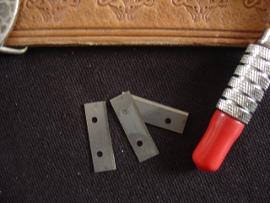 Ersatzklinge für Riemenschneider Holz
