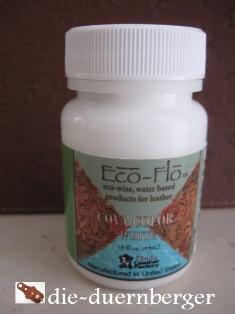 Eco-Flo Cova-Colors weiß (08) 2 oz