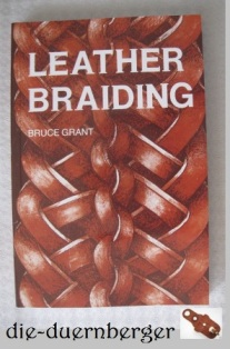 Leather Braiding / Leder flechten