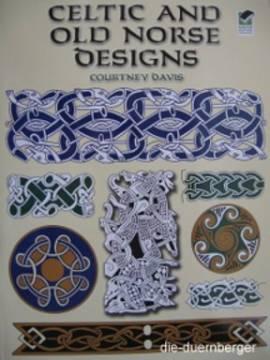 Celtic and Old Norse Designs - Bild vergrößern