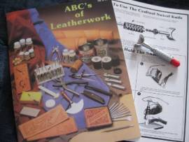 ABC´s of Leatherwork - Bild vergrößern
