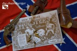 -How to make Holsters- by Al Stohlman - Bild vergrößern