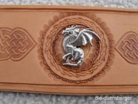 Concho Winged Dragon links - Bild vergrößern