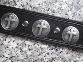 Concho Rope Cross - Bild vergrößern