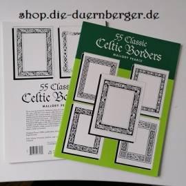 55 Classic Celtic Borders - Bild vergrößern