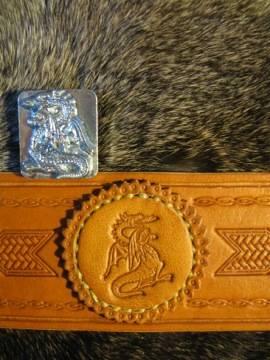 Punzierstempel Dragon - Produktbild