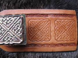 Punzierstempel Square Celtic - Bild vergrößern