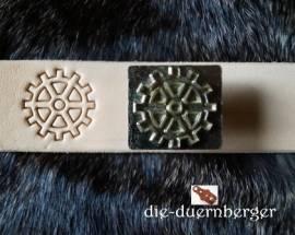Punzierstempel Engrenages - Bild vergrößern