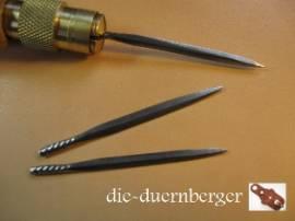 Sattlerahle Schwertahle Blanchard  - Bild vergrößern